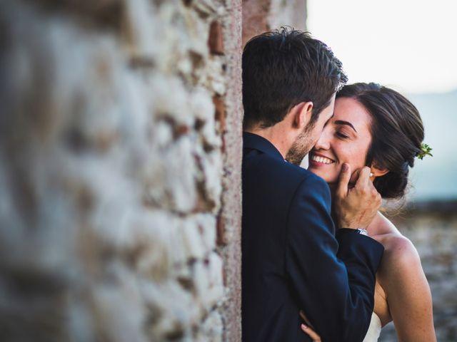 Il matrimonio di Angelo e Benedetta a Collebeato, Brescia 95