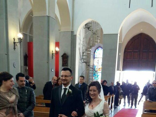 Il matrimonio di Luigi e Chiara a Reggio di Calabria, Reggio Calabria 8