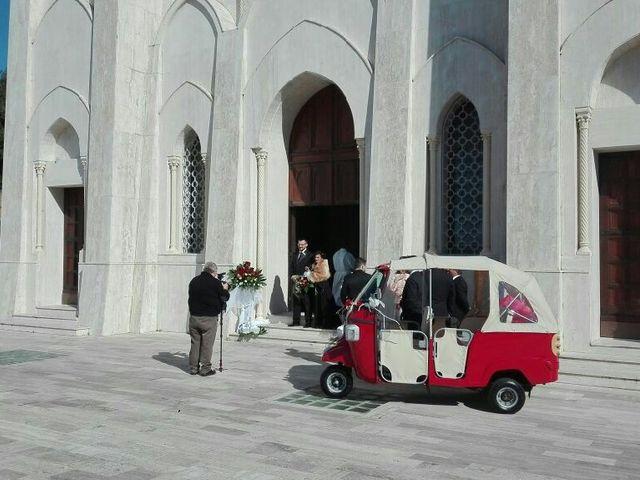 Il matrimonio di Luigi e Chiara a Reggio di Calabria, Reggio Calabria 9