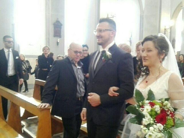 Il matrimonio di Luigi e Chiara a Reggio di Calabria, Reggio Calabria 10
