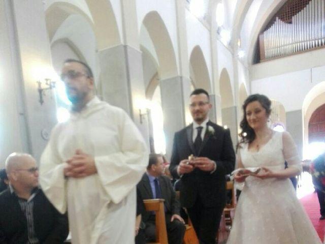 Il matrimonio di Luigi e Chiara a Reggio di Calabria, Reggio Calabria 11