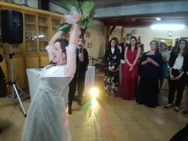 Il matrimonio di Luigi e Chiara a Reggio di Calabria, Reggio Calabria 12