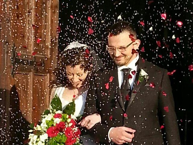 Il matrimonio di Luigi e Chiara a Reggio di Calabria, Reggio Calabria 2