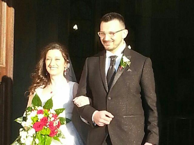 Il matrimonio di Luigi e Chiara a Reggio di Calabria, Reggio Calabria 14