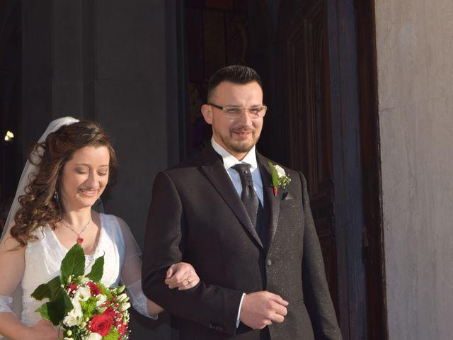 Il matrimonio di Luigi e Chiara a Reggio di Calabria, Reggio Calabria 16