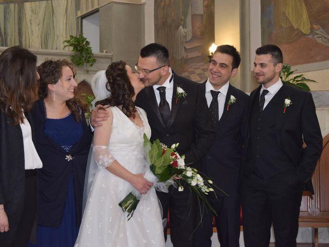 Il matrimonio di Luigi e Chiara a Reggio di Calabria, Reggio Calabria 17
