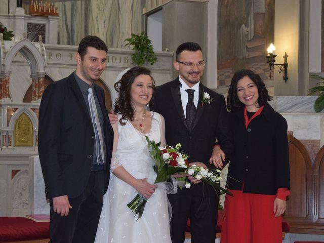 Il matrimonio di Luigi e Chiara a Reggio di Calabria, Reggio Calabria 18