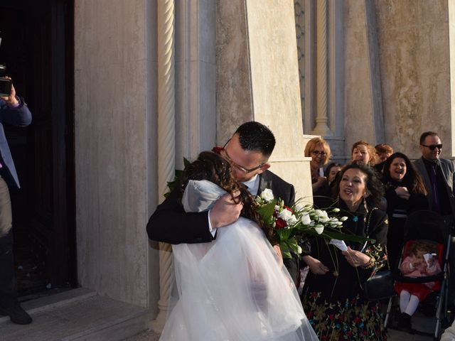 Il matrimonio di Luigi e Chiara a Reggio di Calabria, Reggio Calabria 19