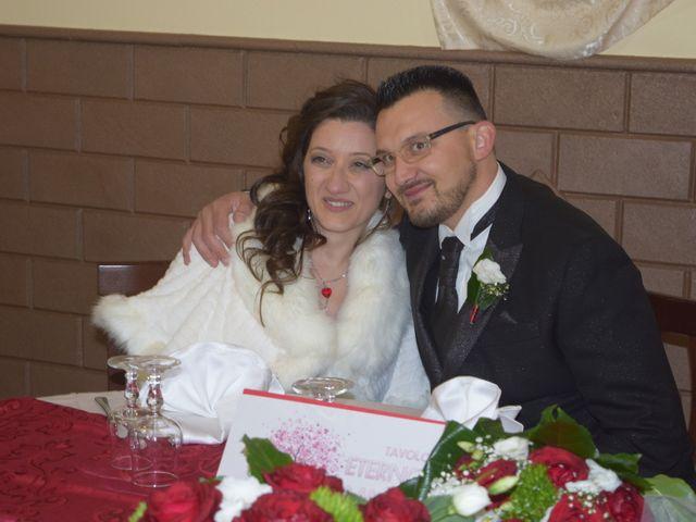 Il matrimonio di Luigi e Chiara a Reggio di Calabria, Reggio Calabria 20