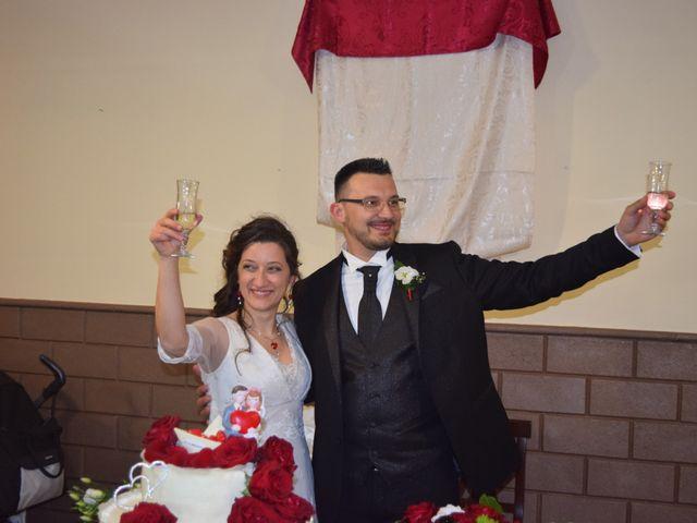Il matrimonio di Luigi e Chiara a Reggio di Calabria, Reggio Calabria 22