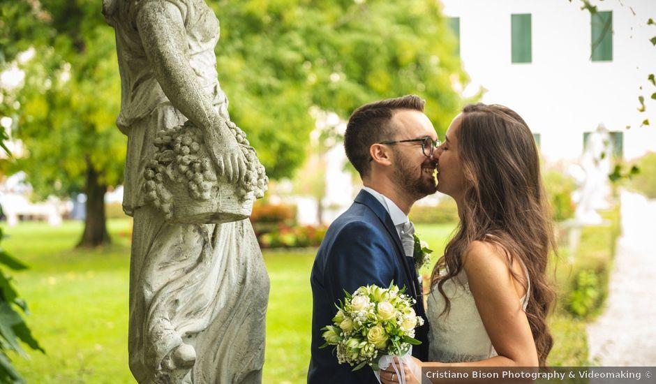 Il matrimonio di Samuele e Giorgia a Padova, Padova