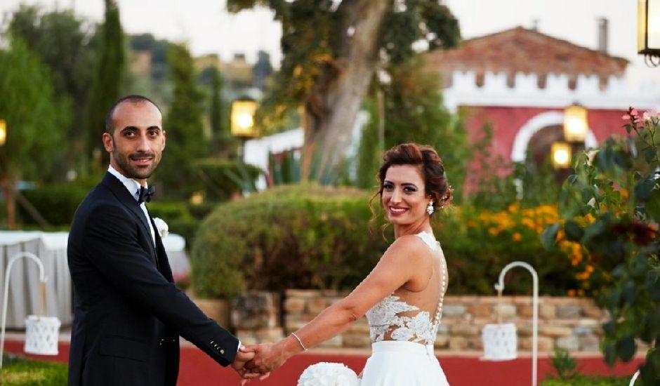 Il matrimonio di Alessio e Elisabetta a Corigliano Calabro, Cosenza
