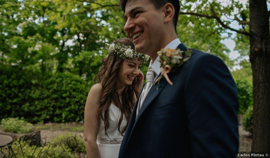 Il matrimonio di Matteo e Greta a San Lazzaro di Savena, Bologna