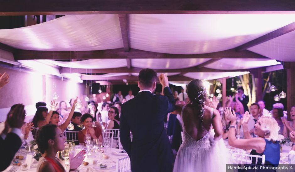 Il matrimonio di Marco e Laura a Napoli, Napoli