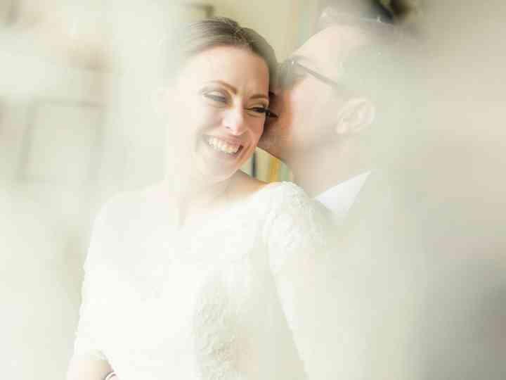 Le nozze di Elisa e Giuseppe