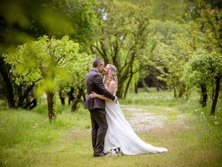 Le nozze di Sabrina e Raimondo