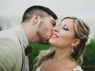 Le nozze di Debora e Paolo 2