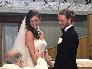 Le nozze di Danila e Domenico 3