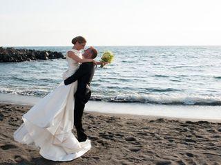 le nozze di Giusy e Peppe 1