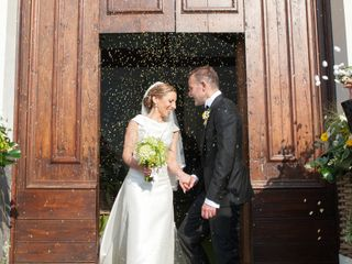 le nozze di Giusy e Peppe 2