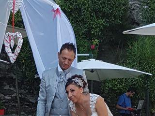 Le nozze di Daniela e Filippo 1