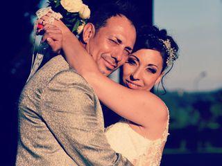 Le nozze di Daniela e Filippo