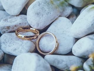 Le nozze di Elisa e Giuseppe 1