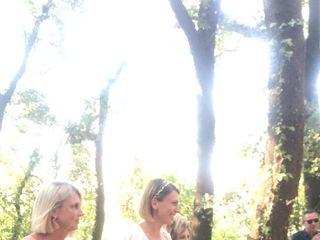 Le nozze di Anna e Simone 1