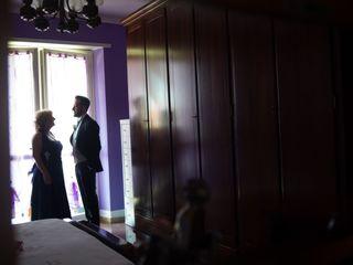 Le nozze di Raffaella e Emanuele 2