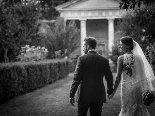 Le nozze di Raffaella e Emanuele