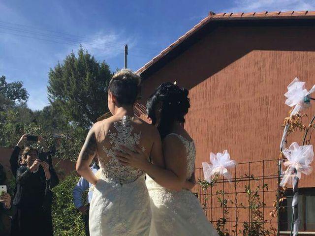 Il matrimonio di Amanda  e Gaia a San Teodoro, Sassari 4