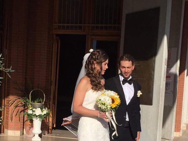 Il matrimonio di Domenico e Danila a Latina, Latina 6