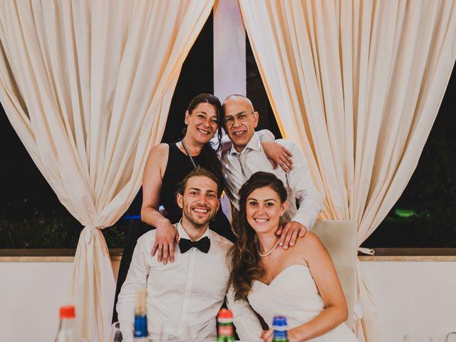 Il matrimonio di Domenico e Danila a Latina, Latina 8
