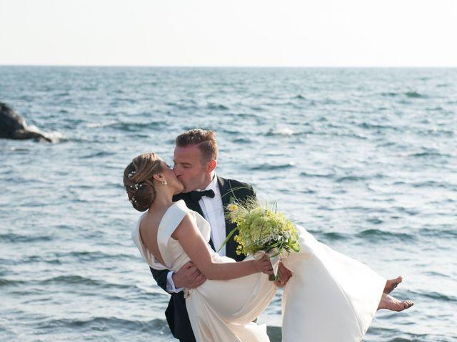 Il matrimonio di Peppe e Giusy a Torre Annunziata, Napoli 4
