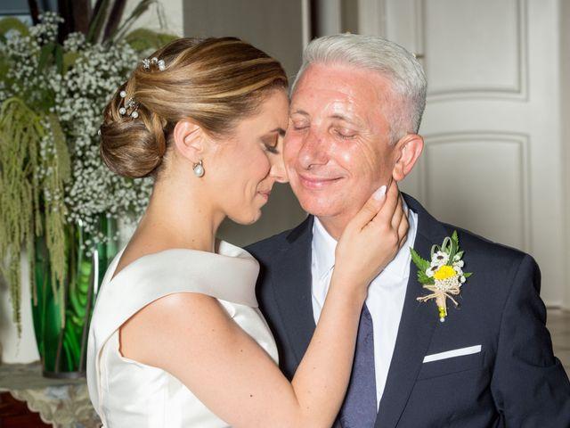 Il matrimonio di Peppe e Giusy a Torre Annunziata, Napoli 5