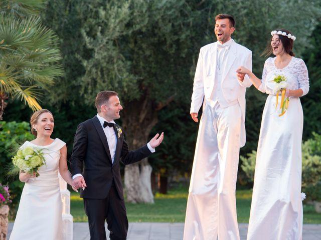 Il matrimonio di Peppe e Giusy a Torre Annunziata, Napoli 7