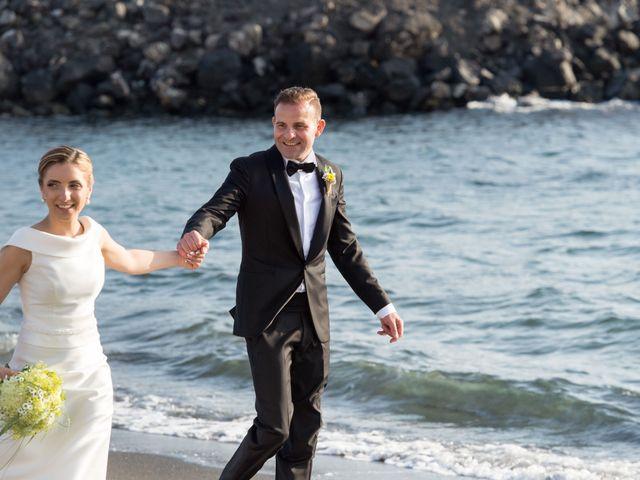 Il matrimonio di Peppe e Giusy a Torre Annunziata, Napoli 12
