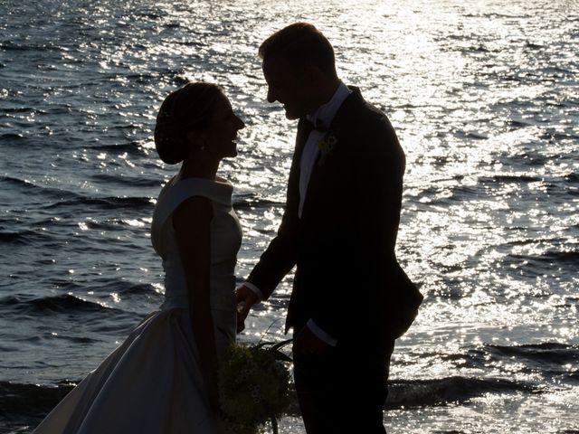 Il matrimonio di Peppe e Giusy a Torre Annunziata, Napoli 14