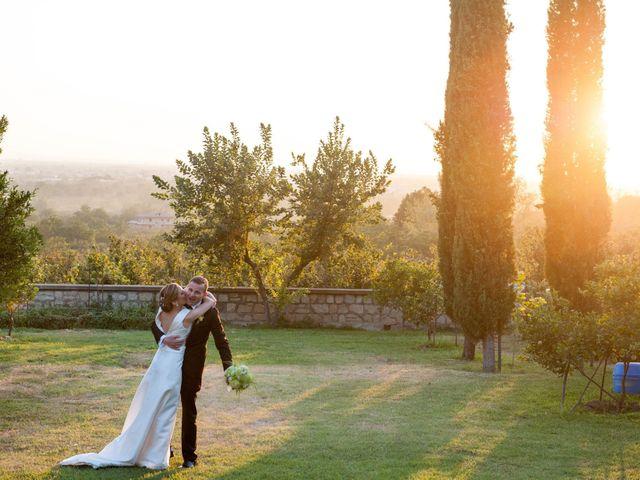 Il matrimonio di Peppe e Giusy a Torre Annunziata, Napoli 16