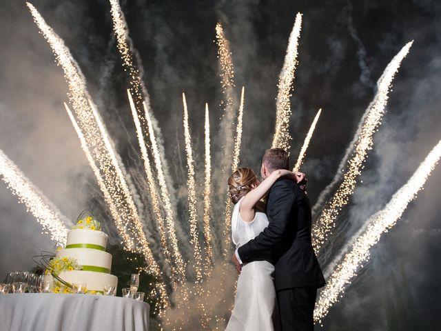 Il matrimonio di Peppe e Giusy a Torre Annunziata, Napoli 19