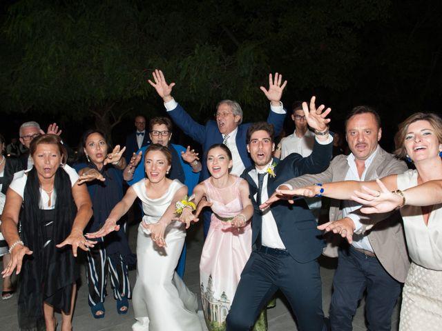 Il matrimonio di Peppe e Giusy a Torre Annunziata, Napoli 22