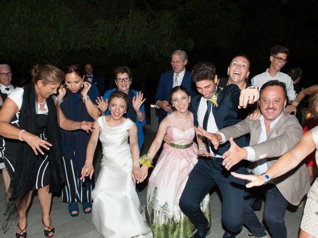 Il matrimonio di Peppe e Giusy a Torre Annunziata, Napoli 23