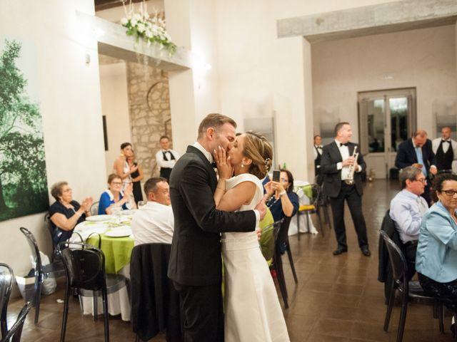 Il matrimonio di Peppe e Giusy a Torre Annunziata, Napoli 35