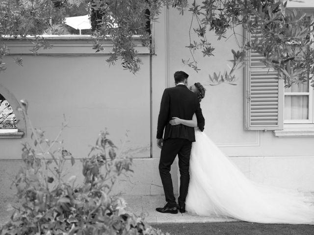 Il matrimonio di Fabio e Chiara a Monticelli Brusati, Brescia 1