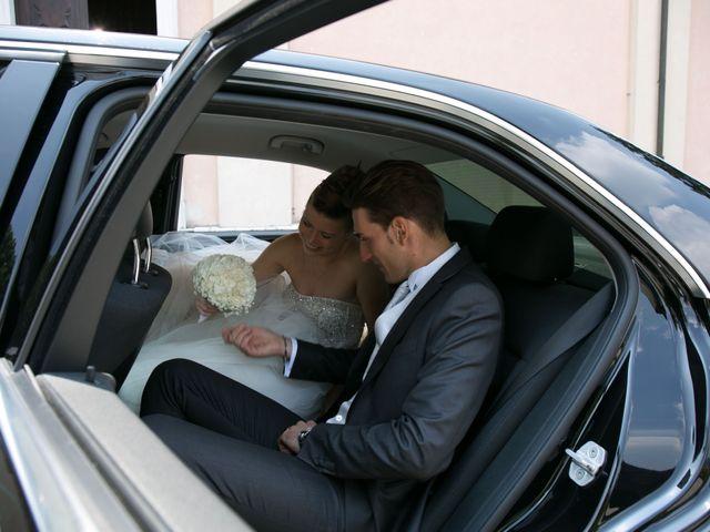 Il matrimonio di Fabio e Chiara a Monticelli Brusati, Brescia 9