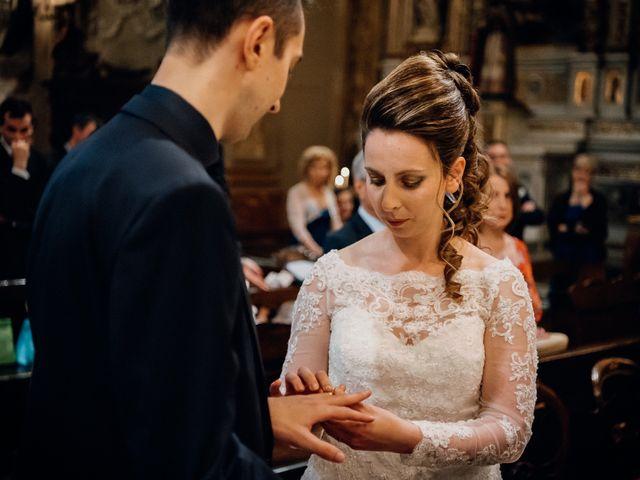 Il matrimonio di Luca e Stephany a Imperia, Imperia 23