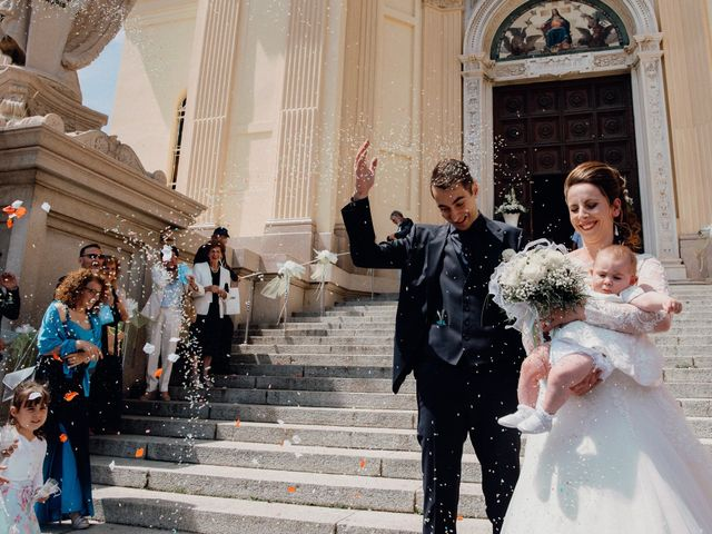 Il matrimonio di Luca e Stephany a Imperia, Imperia 24