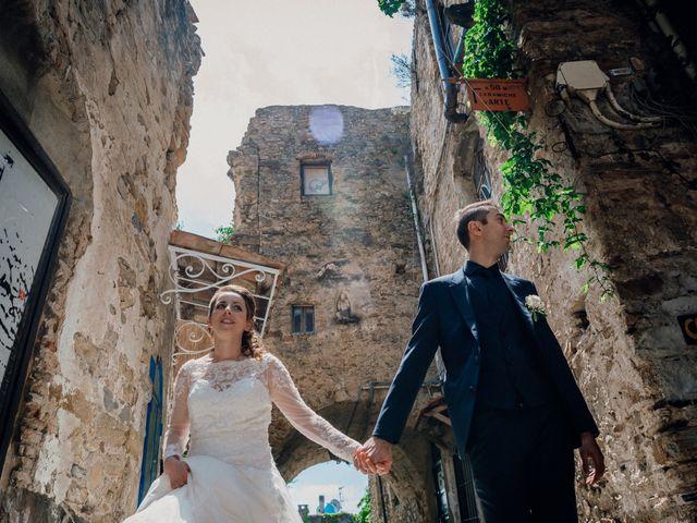 Il matrimonio di Luca e Stephany a Imperia, Imperia 27