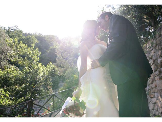 Il matrimonio di Giuseppe e Carla a Salerno, Salerno 1
