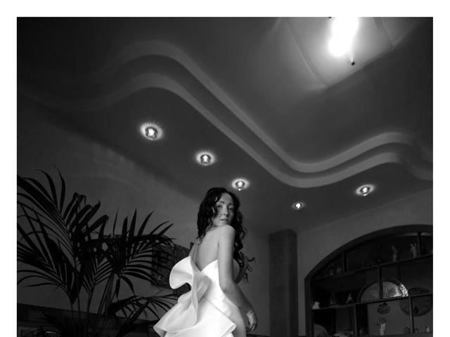 Il matrimonio di Giuseppe e Carla a Salerno, Salerno 5